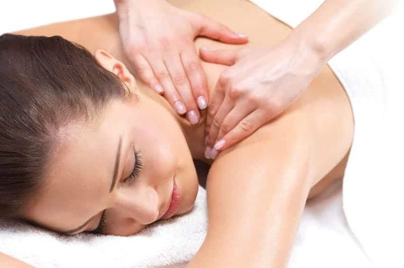Instytut Kształcenia Kosmetycznego BEAUTY LUX - Kurs masażu relaksacyjnego
