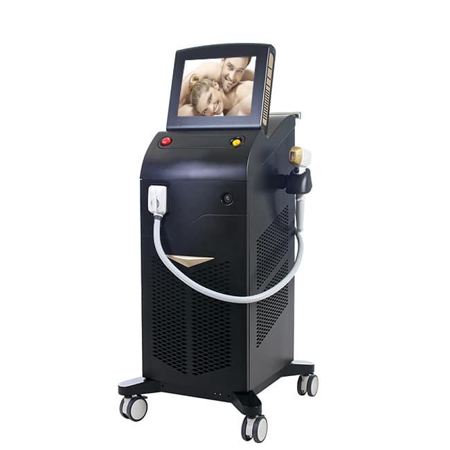 laser diodowy do depilacji